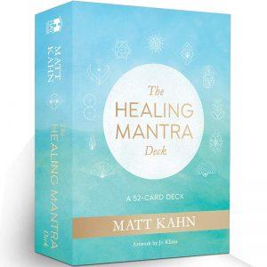 Healing Mantra Deck 20