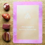 Healing Mantra Deck 10