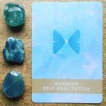 Healing Mantra Deck 11
