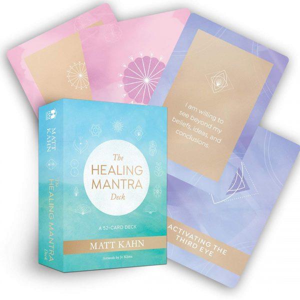 Healing Mantra Deck 2