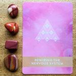 Healing Mantra Deck 9