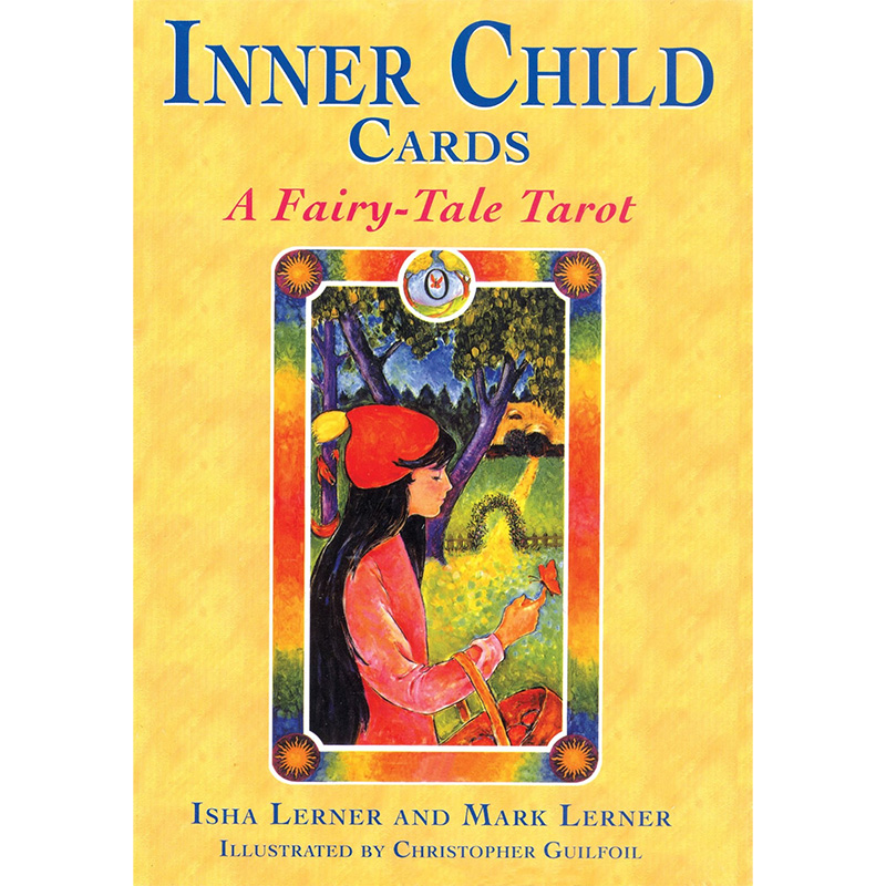 Inner Child Cards - A Fairy Tale Tarot 13