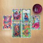 Inner Child Cards – A Fairy Tale Tarot 11