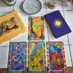 Inner Child Cards – A Fairy Tale Tarot 12