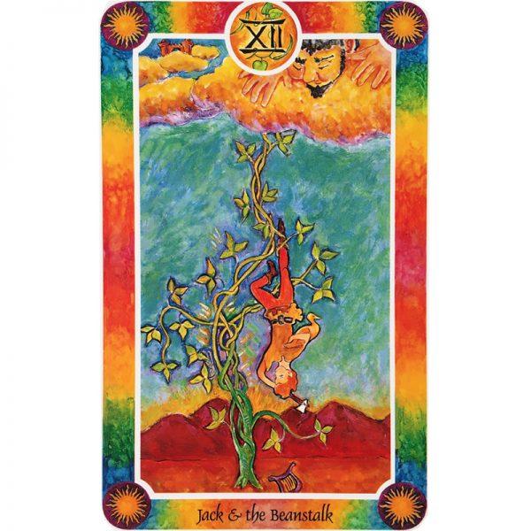 Inner Child Cards – A Fairy Tale Tarot 4