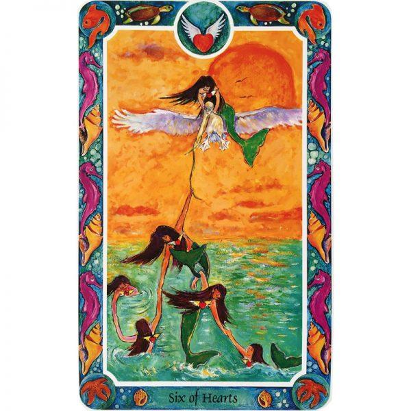 Inner Child Cards – A Fairy Tale Tarot 7