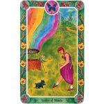 Inner Child Cards – A Fairy Tale Tarot 8