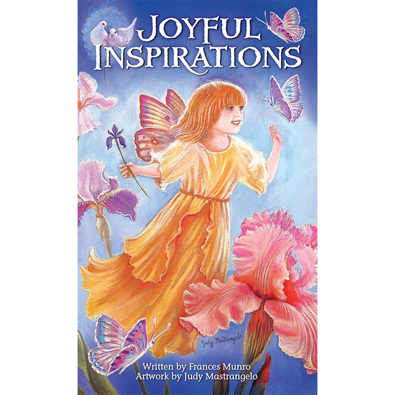 Joyful Inspirations 9