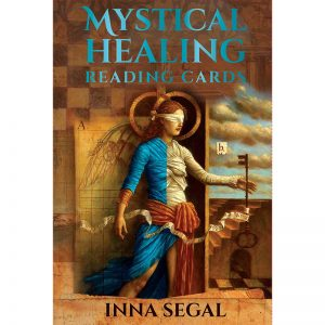 Mystical Healing Reading Cards 24