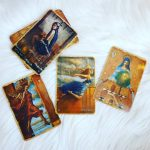 Mystical Healing Reading Cards 10