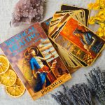 Mystical Healing Reading Cards 11
