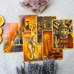 Mystical Healing Reading Cards 12