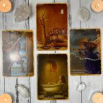 Mystical Healing Reading Cards 9