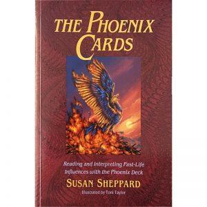Phoenix Cards 4