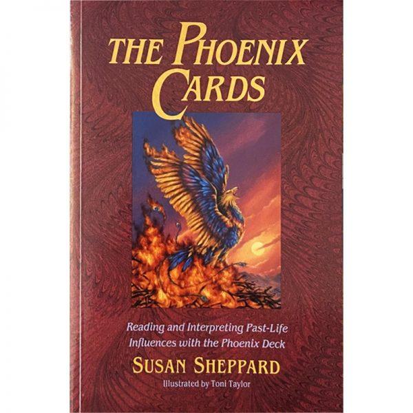 Phoenix Cards 1