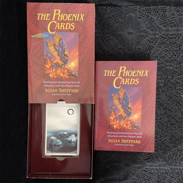 Phoenix Cards 6