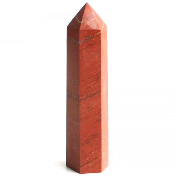 Red Jasper tru 1