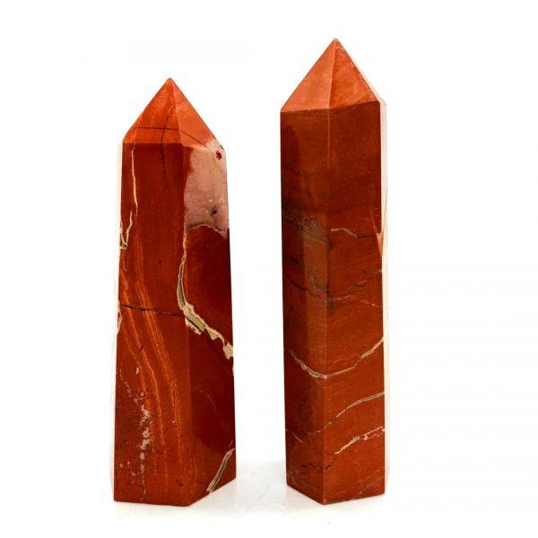 Red Jasper tru 4