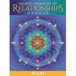Sacred Geometry of Relationships Oracle 1