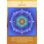 Sacred Geometry of Relationships Oracle 5