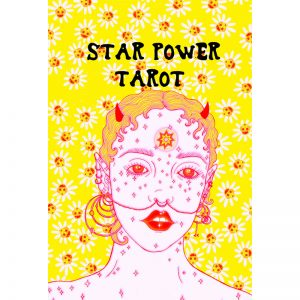 Star Power Tarot 20