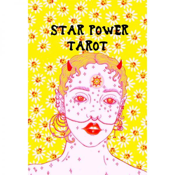 Star Power Tarot 1