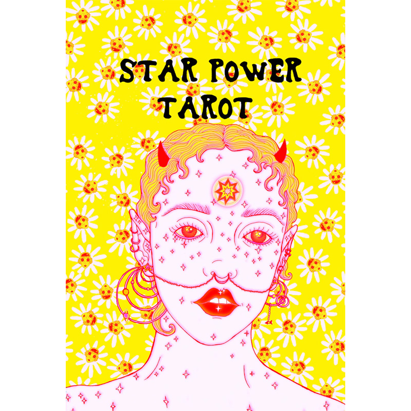 Star Power Tarot 17