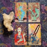 Star Power Tarot 13