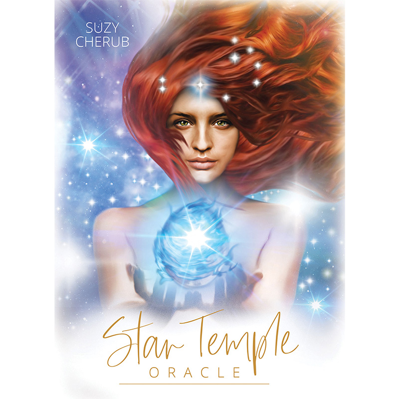 Star Temple Oracle 25