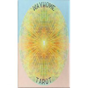 Wayhome Tarot 8