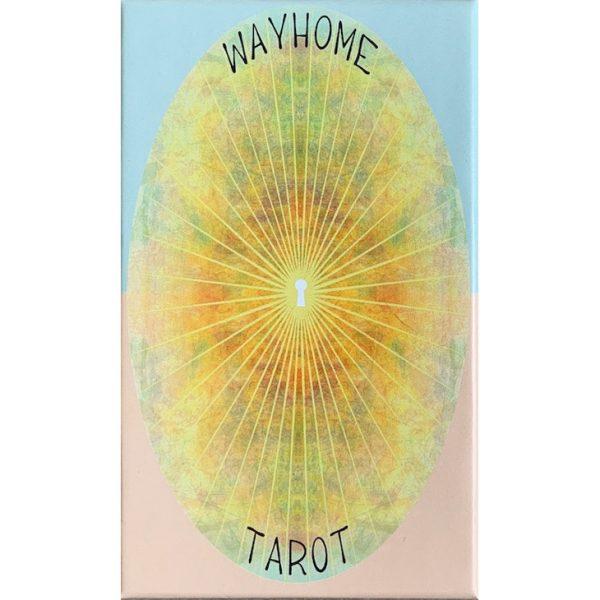Wayhome Tarot 1
