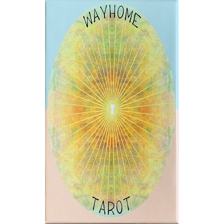 Wayhome Tarot 16