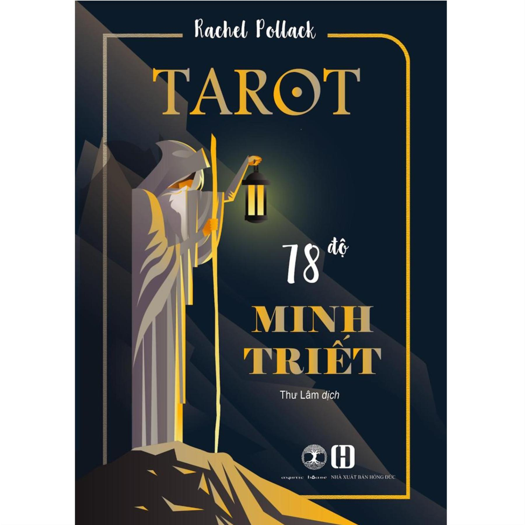 78 Độ Minh Triết Tarot 3