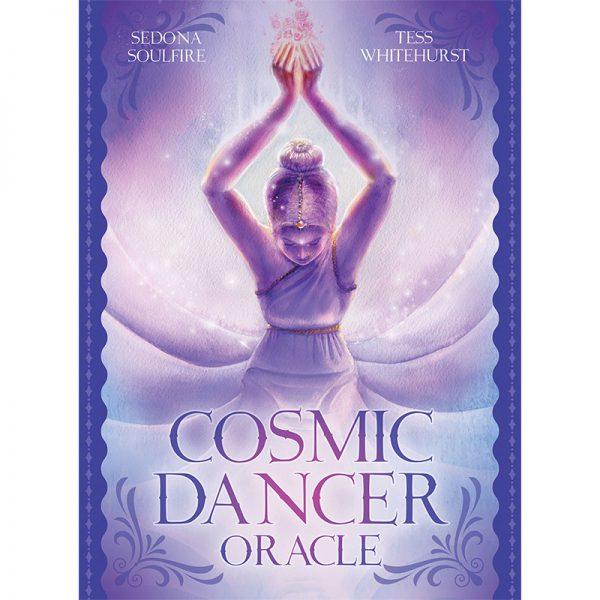 Cosmic Dancer Oracle 1