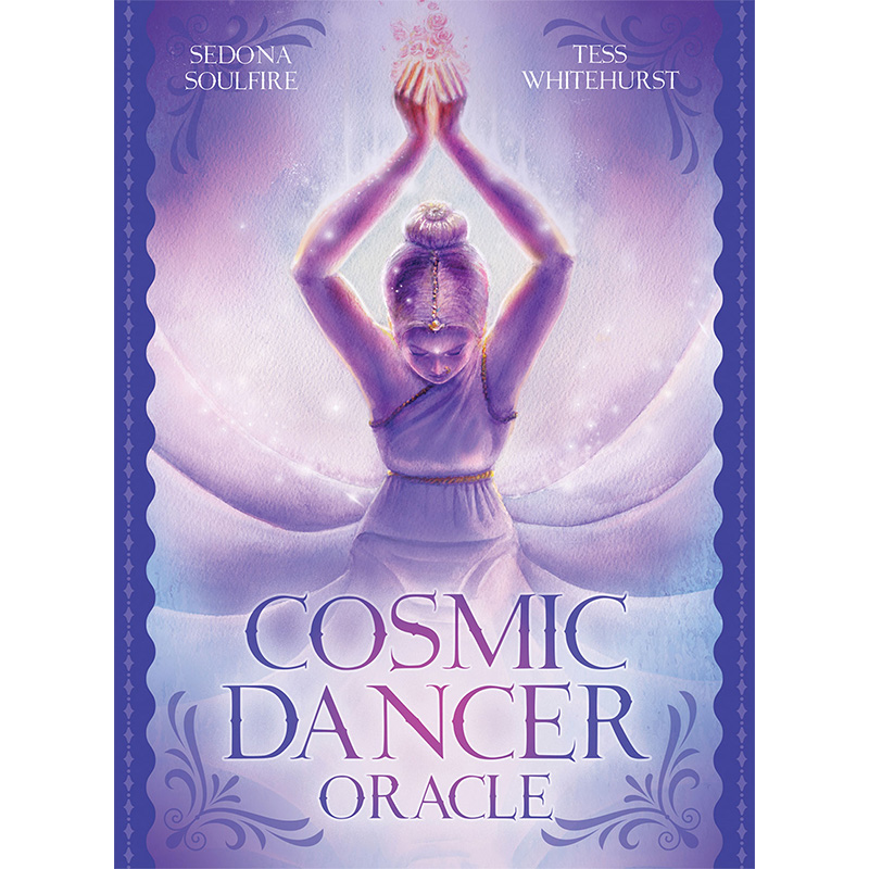 Cosmic Dancer Oracle 35