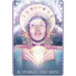 Cosmic Dancer Oracle 2