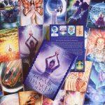 Cosmic Dancer Oracle 8