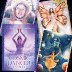 Cosmic Dancer Oracle 9