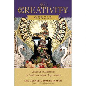 Creativity Oracle 4