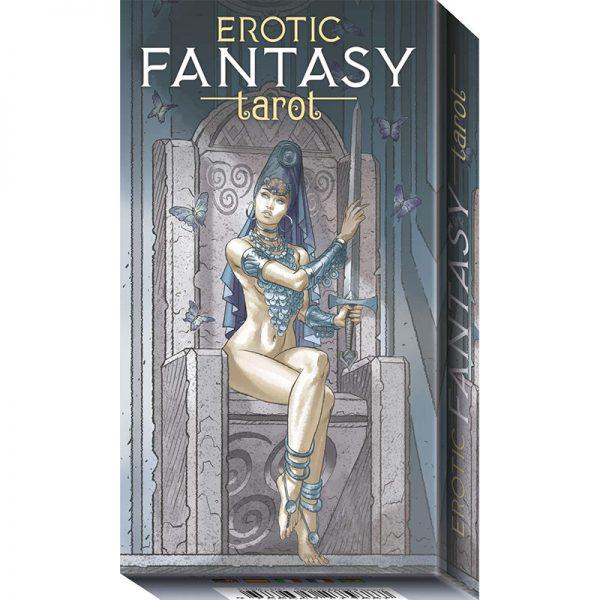 Erotic Fantasy Tarot 1