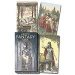 Erotic Fantasy Tarot 9