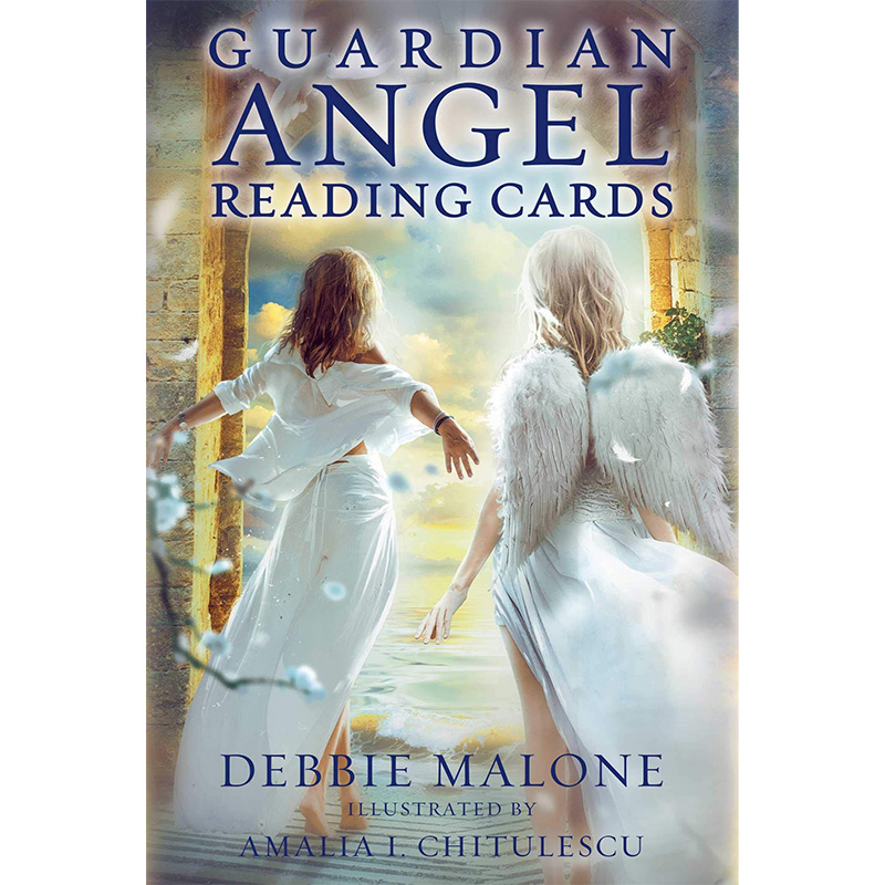 Guardian Angel Reading Cards 12