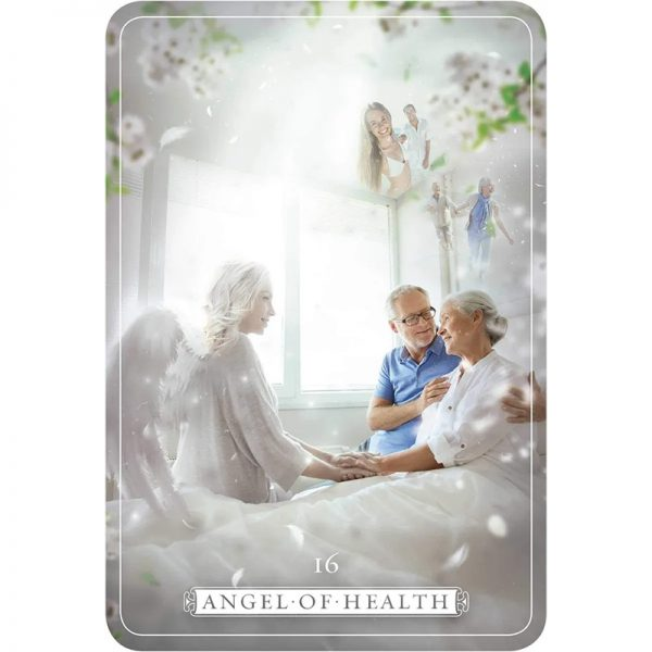 Guardian Angel Reading Cards 3