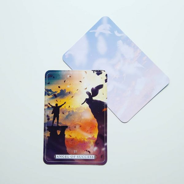Guardian Angel Reading Cards 6