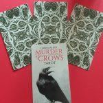 Murder of Crows Tarot 8