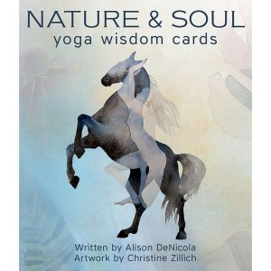Nature and Soul Yoga Wisdom Cards 18