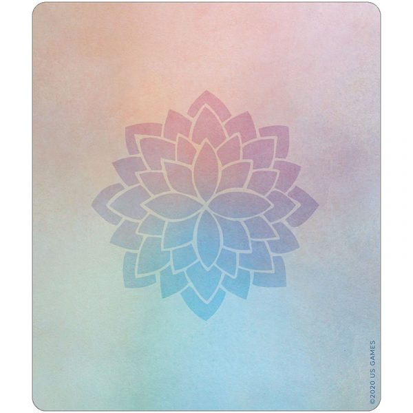 Nature and Soul Yoga Wisdom Cards 11