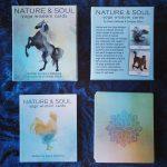 Nature and Soul Yoga Wisdom Cards 12