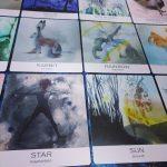 Nature and Soul Yoga Wisdom Cards 14