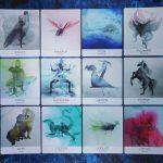 Nature and Soul Yoga Wisdom Cards 15